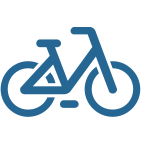 出租自行車