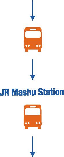 JR摩周駅