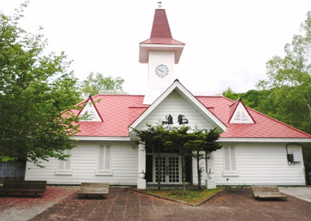 釧路湿原美術館