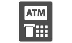 Currency exchange & ATM