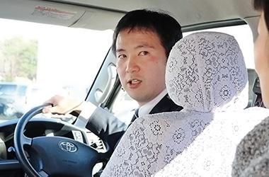 松岡 篤寛さん