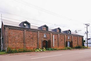 釧路倉庫近辺